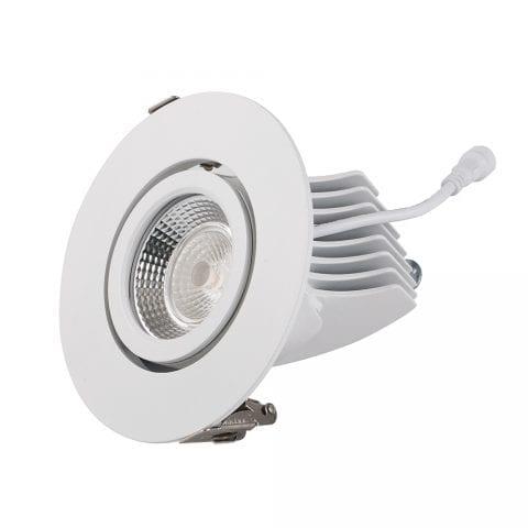 emLight charismo adjustable LED downlight 02